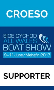 all wales boat show