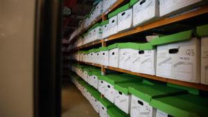 Business Storage, Bigfoot Congleton